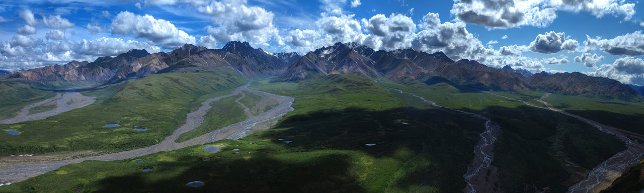 Denali National Park